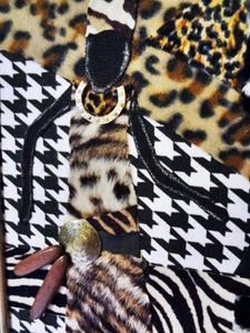 Detail Image for art Zebra Girl