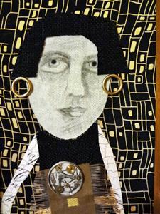 Detail Image for art Waiting