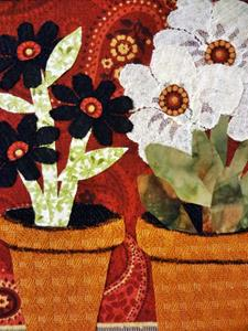 Detail Image for art Two Pots