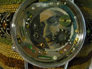 Detail Image for art Houdini sold