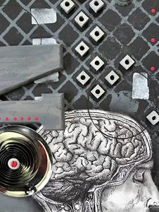 Detail Image for art Introspection