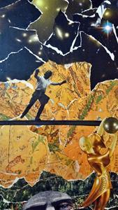 Detail Image for art Balancing Act