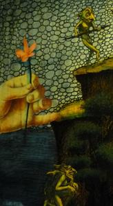 Detail Image for art Make Peace With Demons #1