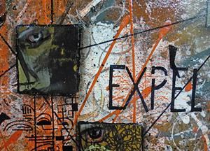 Detail Image for art Expel
