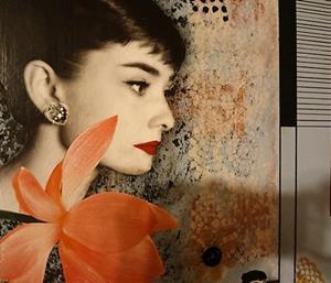 Detail Image for art Audrey