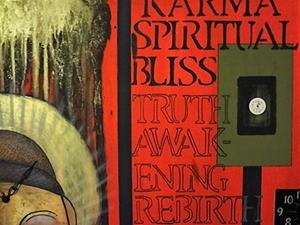 Detail Image for art Buddha