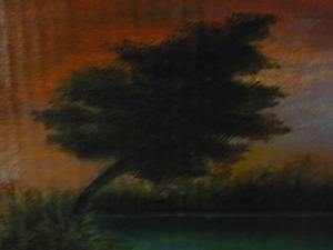 Detail Image for art Sunset (GIFTED)