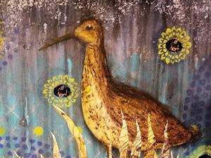 Detail Image for art Sandpiper