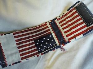Detail Image for art Americana Cuff