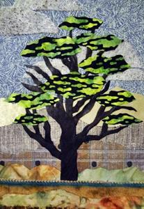 Detail Image for art The Tree