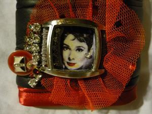 Detail Image for art audrey - SOLD