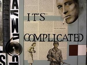 Detail Image for art Complicated