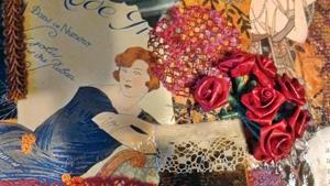 Detail Image for art Colette Inspired (GIFTED)