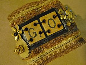 Detail Image for art Go Cuff