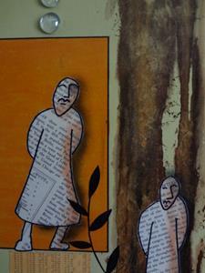 Detail Image for art Silences