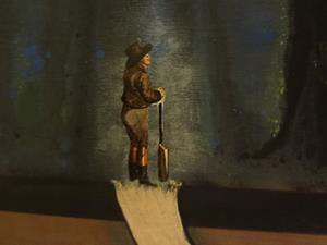 Detail Image for art The Little People