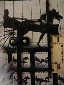 Detail Image for art Horses in Motion