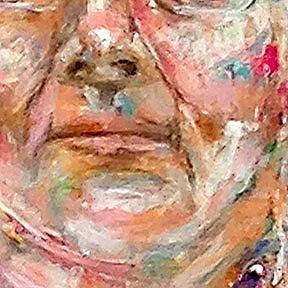 Detail Image for art Beauty lies beneath