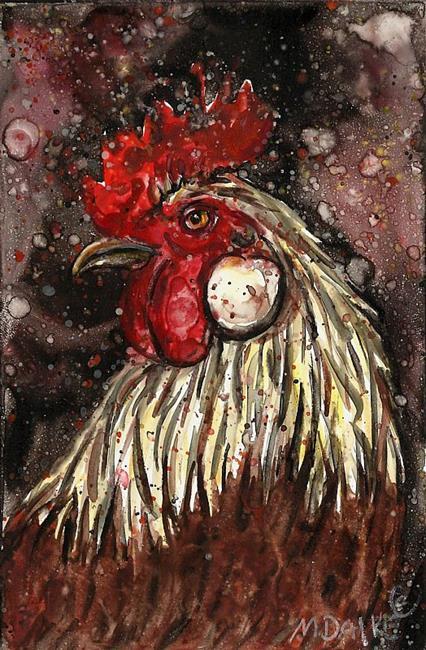 Art: 1 roo li.jpg by Artist Melinda Dalke