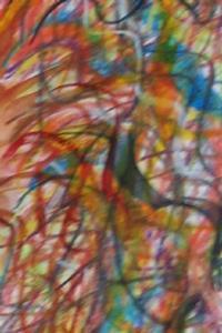 Detail Image for art Dream Maker, SOLD