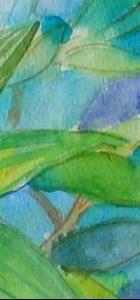 Detail Image for art Peony Blossom