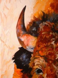Detail Image for art SOUTHWEST BUFFALO