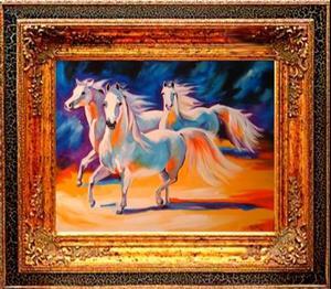 Detail Image for art SPIRIT ARABIANS