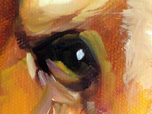 Detail Image for art WILD HORSES