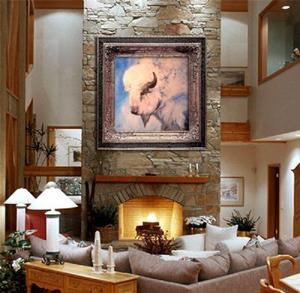 Detail Image for art SPIRIT MIRACLE