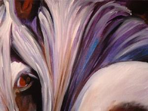 Detail Image for art SPIRIT SHADOW