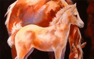 Detail Image for art SPIRIT BEGINNING