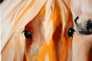 Detail Image for art MUSTANGS