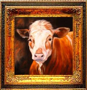 Detail Image for art COW PRIDE