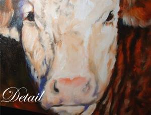 Detail Image for art The Prize Winner