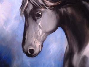 Detail Image for art Spirit MidNight