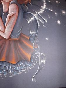 Detail Image for art Kristie