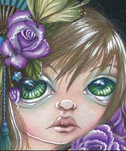 Detail Image for art Fan Fare