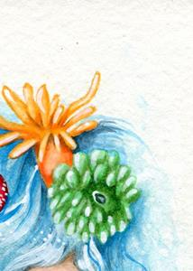 Detail Image for art Anemone