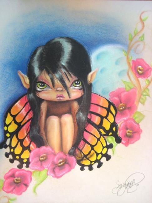 Art: Dreamlight by Artist Sour Taffy