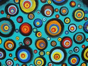 Detail Image for art Living On The Edge