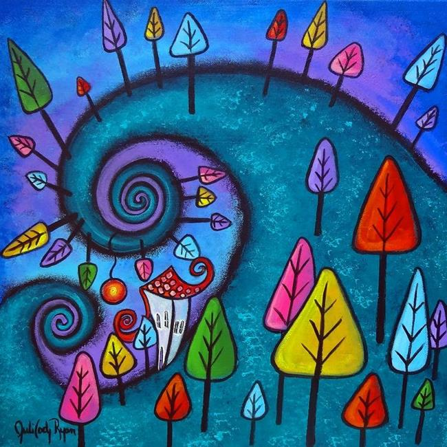 The Fanciful Forest By Juli Cady Ryan From Whimsical