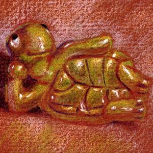 Detail Image for art Turtle Pal