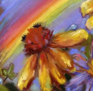 Detail Image for art Love Comforteth... ~ Wm. Shakespeare