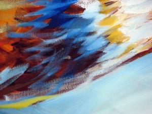 Detail Image for art EAGLE