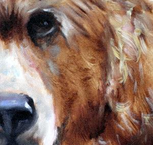 Detail Image for art GRIZZLY BEAR STANCE