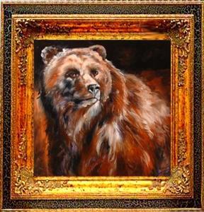 Detail Image for art BEAR II
