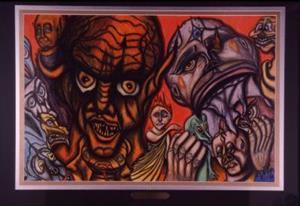 Detail Image for art PANDORA'S BOX