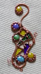 Art: Get Jeweled by Artist Dianne McGhee