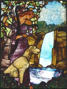 Detail Image for art Virgin Huntress