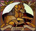 Art: Princess Brandy by Artist Dawn Lee Thompson